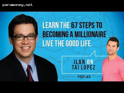 Millennials: here are 4 steps to becoming a re millionaire