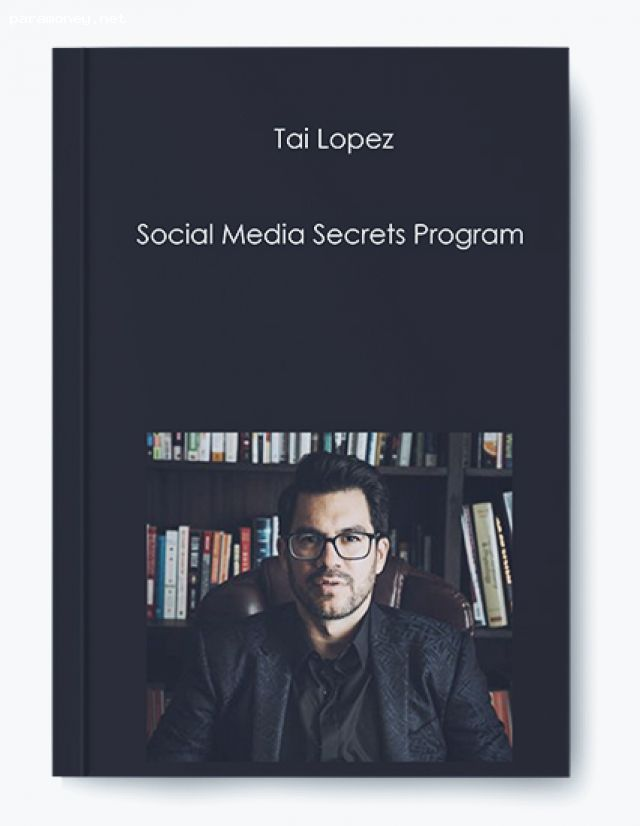 Tai lopez is the internet s most hated entrepreneur and